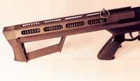 Barrett Receiver